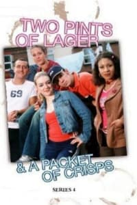 Two Pints of Lager and a Packet of Crisps - Season 7   Bmovies