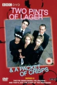 Two Pints of Lager and a Packet of Crisps - Season 8   Bmovies