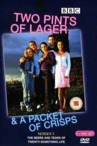 Two Pints of Lager and a Packet of Crisps - Season 9   Bmovies
