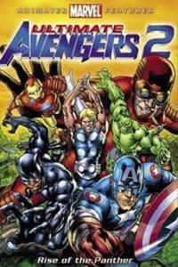 Ultimate Avengers 2 | Bmovies