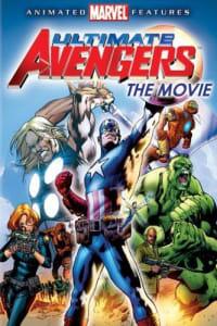 Ultimate Avengers | Bmovies
