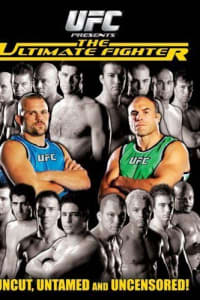 Ultimate Fighter - Season 28 | Bmovies