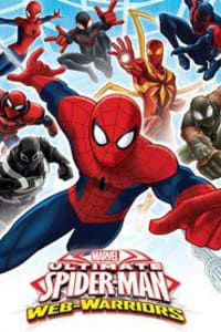 Ultimate Spider-Man Web Warriors - Season 3 | Bmovies