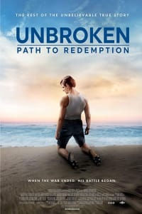 Unbroken: Path to Redemption | Bmovies