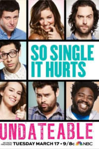 Undateable - Season 3 | Bmovies