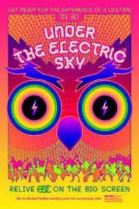 Under The Electric Sky | Bmovies