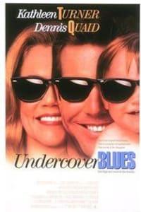 Undercover Blues | Bmovies