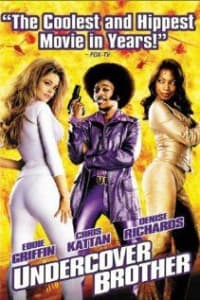 Undercover Brother | Bmovies