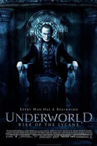 Underworld Rise Of The Lycans | Bmovies