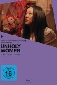 Unholy Women | Bmovies
