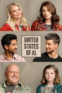 United States of Al - Season 2   Watch Movies Online