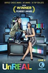 UnREAL - Season 4   Bmovies