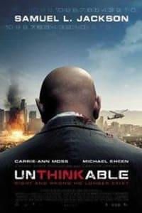 Unthinkable | Bmovies