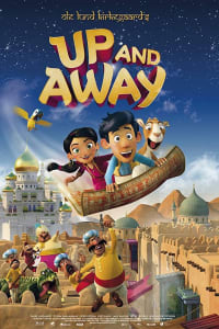 Up and Away | Bmovies