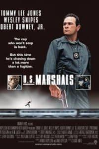 U.S. Marshals | Bmovies