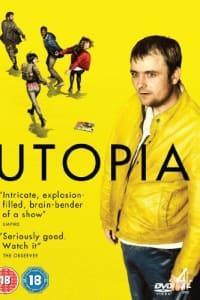 Utopia - Season 1   Bmovies