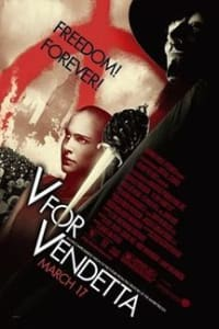 V for Vendetta | Bmovies