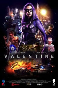 Valentine | Bmovies