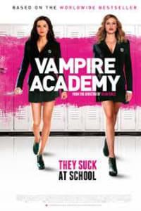 Vampire Academy | Bmovies