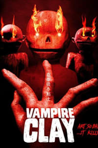 Vampire Clay | Bmovies