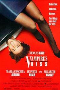 Vampire's Kiss | Bmovies