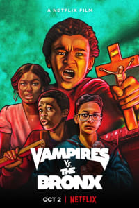Vampires vs. the Bronx | Bmovies
