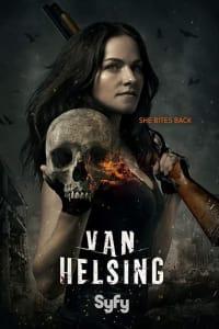 Van Helsing - Season 3 | Bmovies