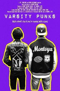 Varsity Punks | Bmovies