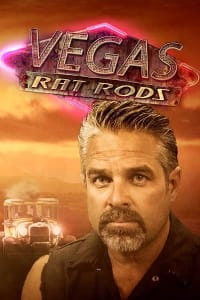 Vegas Rat Rods - Season 4 | Bmovies