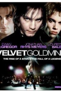 Velvet Goldmine | Bmovies