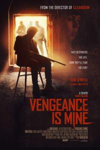 Vengeance Is Mine | Bmovies