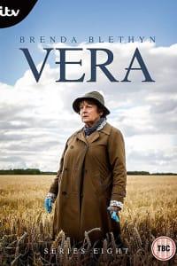 Vera - Season 8 | Bmovies