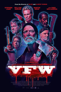 Watch VFW (2021) Fmovies