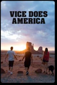 VICE Does America - Season 1 | Bmovies