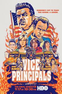 Vice Principals - Season 2 | Bmovies
