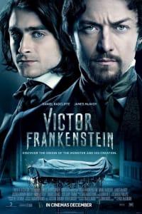 Victor Frankenstein | Bmovies