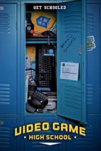 Video Game High School - Season 01 | Bmovies