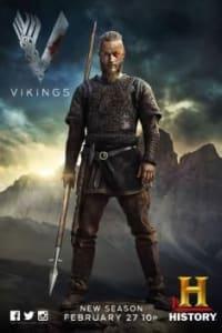 Vikings - Season 2 | Bmovies