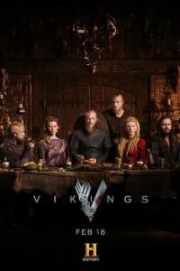 Vikings - Season 4 | Bmovies