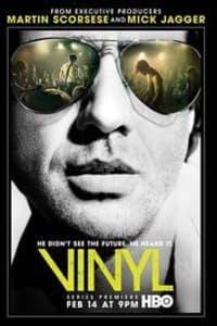 Vinyl - Season 1 | Bmovies