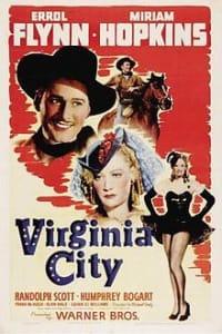 Virginia City | Bmovies