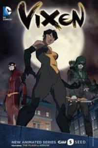 Vixen - Season 1 | Bmovies