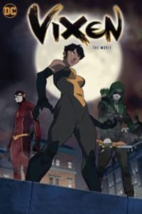 Vixen: The Movie | Bmovies
