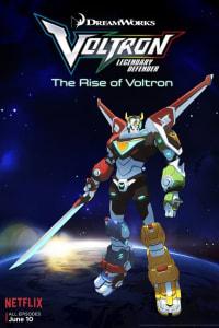Voltron: Legendary Defender - Season 2 | Bmovies