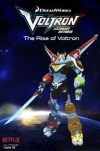 Voltron: Legendary Defender - Season 3