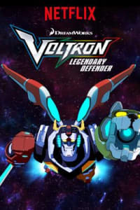 Voltron: Legendary Defender - Season 5 | Bmovies