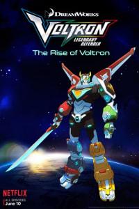 Voltron: Legendary Defender - Season 7 | Bmovies
