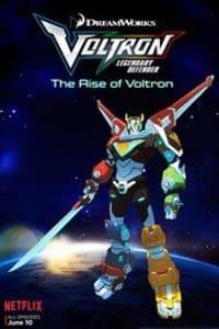 Voltron Legendary Defender - Season 8 | Bmovies