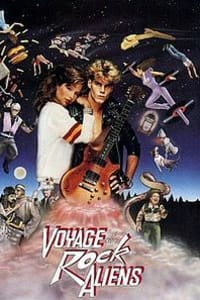 Voyage of the Rock Aliens | Watch Movies Online