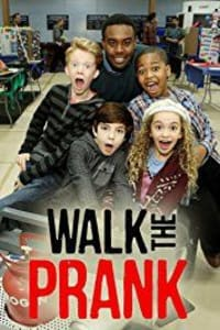 Walk the Prank - Season 3 | Bmovies